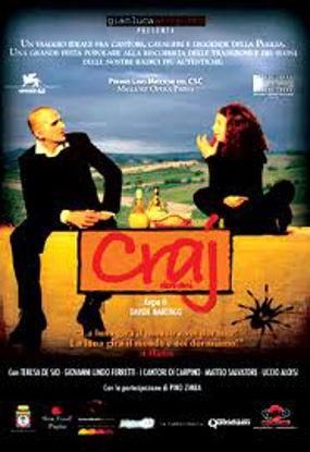 Immagine di Craj (Domani) - dvd