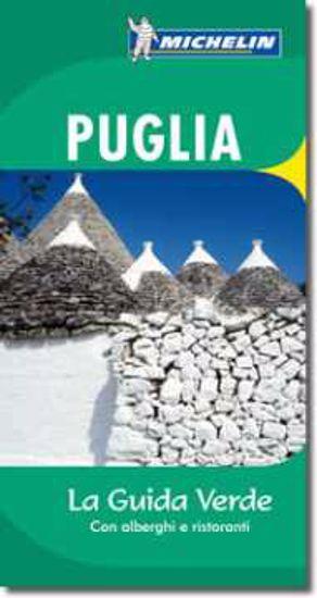 Immagine di Puglia La guida verde Michelin