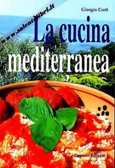 Immagine di La cucina mediterranea