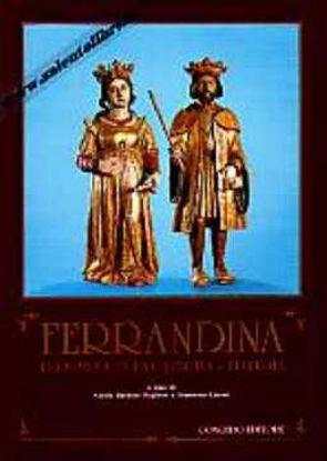 Immagine di Ferrandina. Recupero di una identità culturale