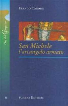 Immagine di San Michele l'arcangelo armato