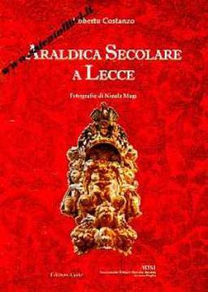 Immagine di Araldica Secolare a Lecce