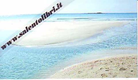 Immagine di CARTOLINA 10 X 17 TORRE SAN GIOVANI - MARINA DI UGENTO