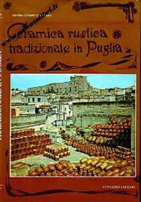 Immagine di Ceramica rustica tradizionale in Puglia