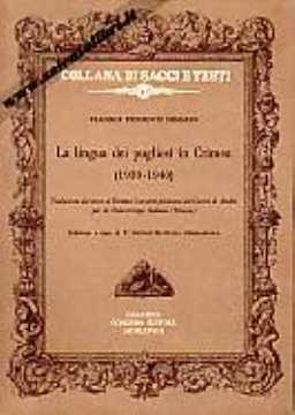 Immagine di La Lingua dei Pugliesi in Crimea 1930 1940