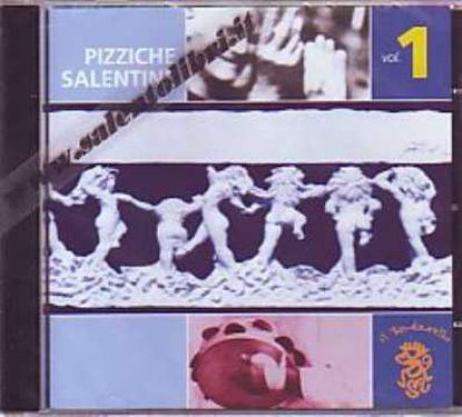 Immagine di Pizziche salentine 1° (cd)