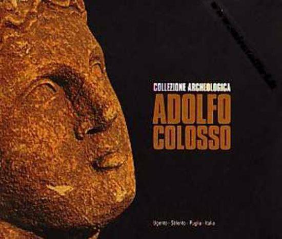 Immagine di Collezione Archeologica Adolfo Colosso