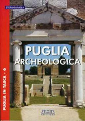Immagine di Puglia Archeologica