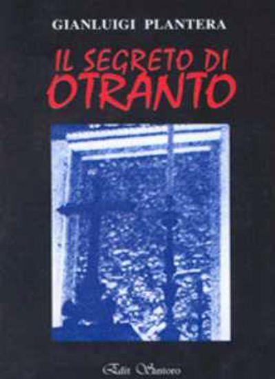Immagine di Il segreto di Otranto