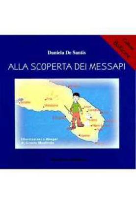 Immagine di Alla scoperta dei Messapi
