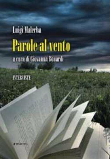 Immagine di PAROLE AL VENTO