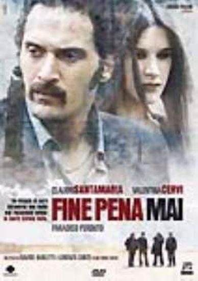 Immagine di Fine Pena Mai DVD