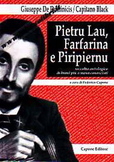 Immagine di Pietru Lau, Farfarina e Piripiernu.