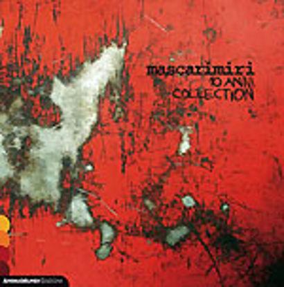 Immagine di Mascarimirì 10 anni Collection