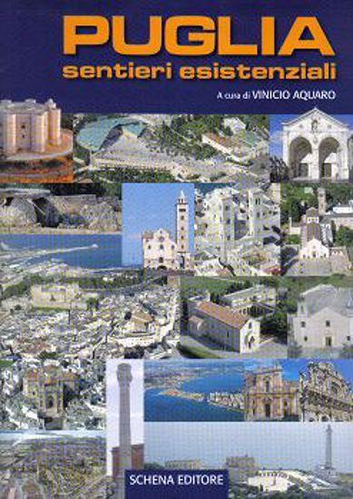Immagine di Puglia - Sentieri esistenziali