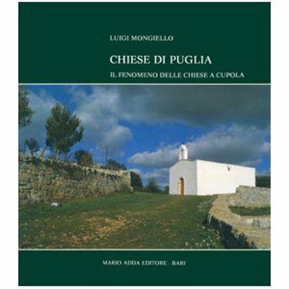 Immagine di Chiese di Puglia. Il fenomeno delle chiese a cupola