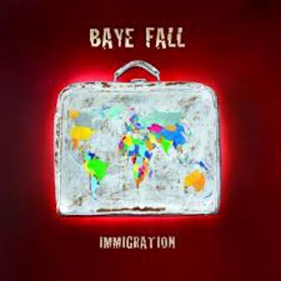 Immagine di Immigration (Baye Fall)