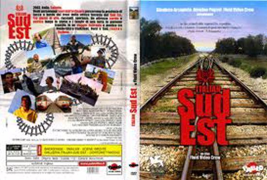 Immagine di Italian Sud Est (Dvd)