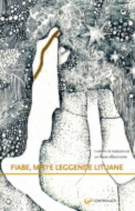 Immagine di Fiabe, miti e leggende lituane
