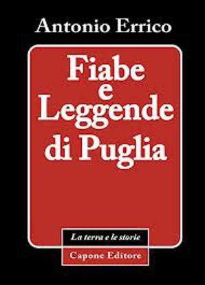Immagine di Fiabe e Leggende di Puglia