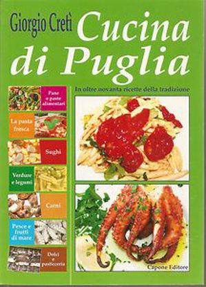Immagine di Cucina di Puglia