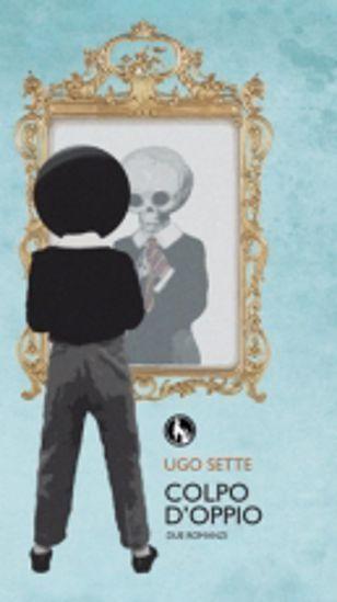 Immagine di Colpo d'oppio. Due romanzi