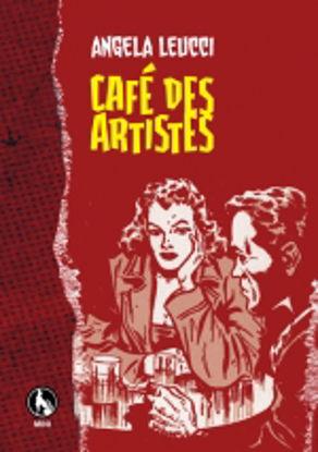 Immagine di Café des artistes