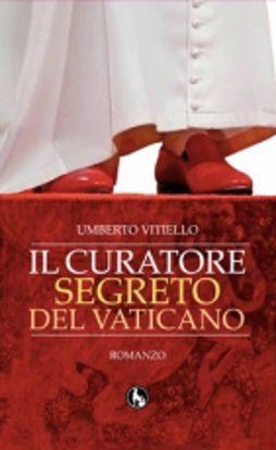 Immagine di Il curatore segreto del Vaticano