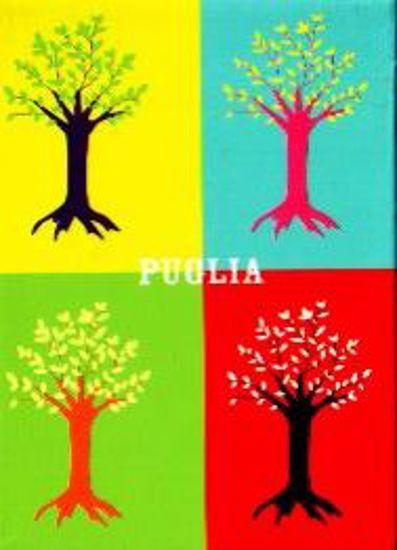 Immagine di Puglia (a) - Magnete