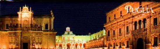 Immagine di Lecce - Piazza Duomo - Magnete