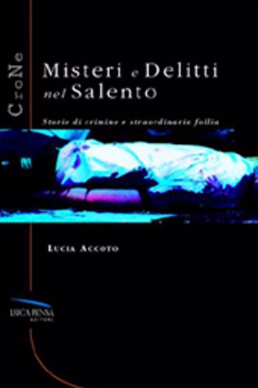 Immagine di Misteri e delitti nel Salento