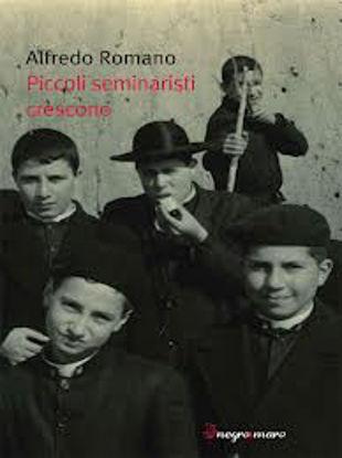 Immagine di Piccoli seminaristi crescono