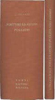 Immagine di Scrittori e Artisti Pugliesi 2 vol.