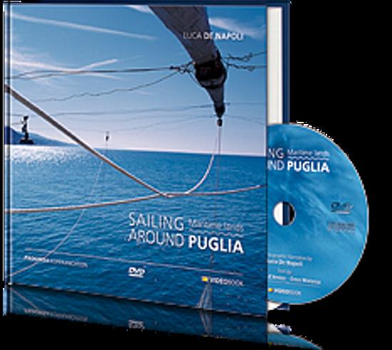 Immagine di Maritime Lands, sailing around Puglia + Dvd