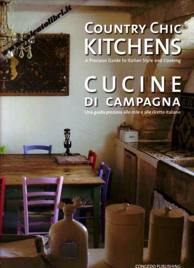 Immagine di Country Chic Kitchens. Cucine di campagna