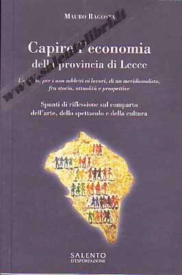 Immagine di Capire l'economia della provincia di Lecce
