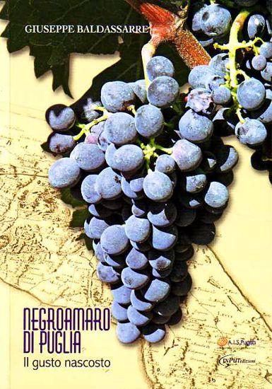Immagine di Negroamaro di Puglia. Il gusto nascosto