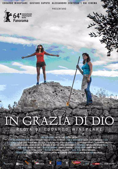 Immagine di In grazia di Dio (DVD) di Edoardo Winspeare