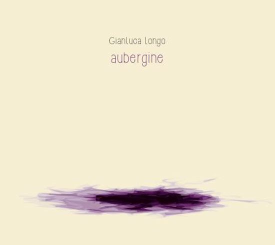 Immagine di AUBERGINE (Gianluca Longo) Cd Audio