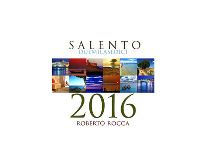 Immagine di Calendario Salento 2016