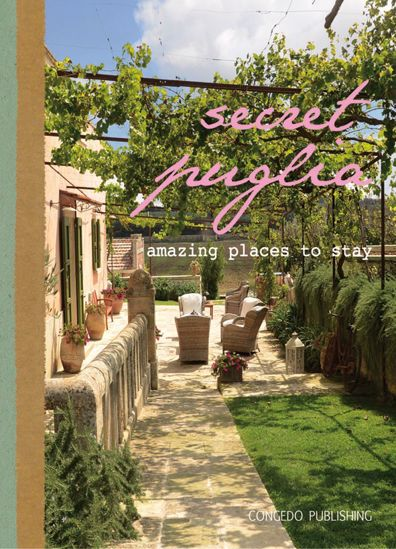 Immagine di Secret Puglia - Amazing places to stay