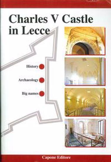 Immagine di Charles V. The Castle of Lecce