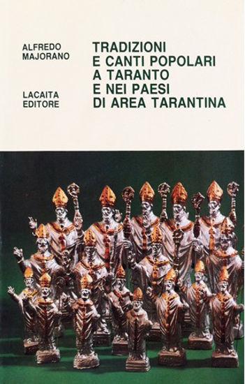 Immagine di Tradizioni e canti popolari a Taranto e nei paesi di area tarantina