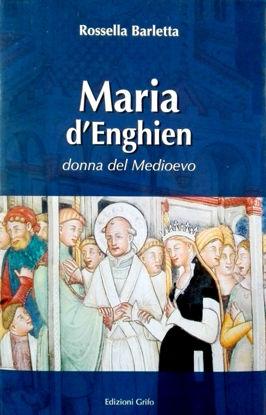 Immagine di Maria d'Enghien , donna del Medioevo