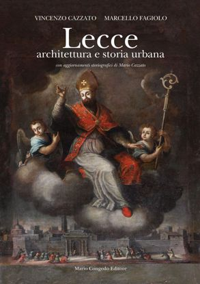 Immagine di Lecce - Architettura e storia urbana
