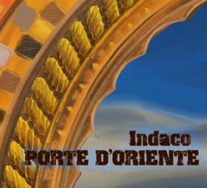 Immagine di Porte d'Oriente ( Indaco ) - Cd Audio