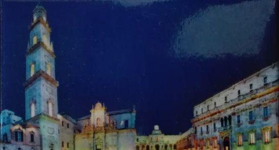 Immagine di Piazza del Duomo (a) - Lecce - Magnete