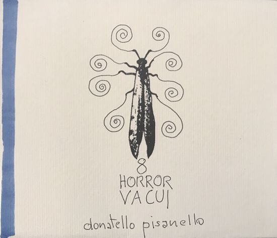 Immagine di 8 Horror Vacui per una Entomofilia quotidiana (Pisanello Donatello)