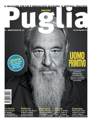 Immagine di Amazing Puglia n°1 /2018