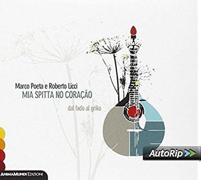 Immagine di Mia Spitta no Coracao (Poeta e Licci)